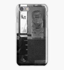 Fuku wa uchi! no. 6 iPhone Case/Skin