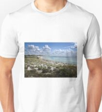 The Beauty of St. Andrews Bay T-Shirt