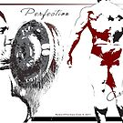 Arnold Schwarzenegger - Perfection by muscle-art