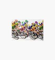 Tour de France Art Board