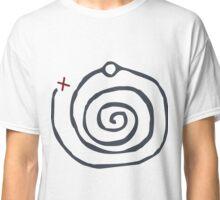 LIFE IS STRANGE SPIRAL Classic T-Shirt