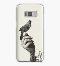 Westworld Bird Samsung Galaxy Case/Skin
