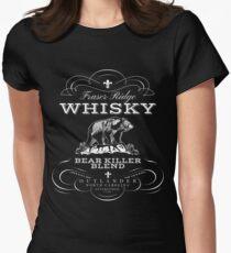 Bear Killer Whisky T-Shirt