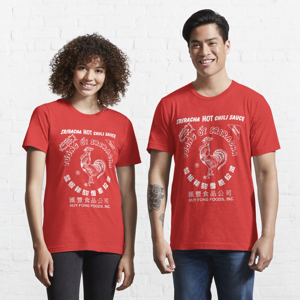 Sriracha Full Essential T-Shirt