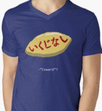 Omurice Men's V-Neck T-Shirt