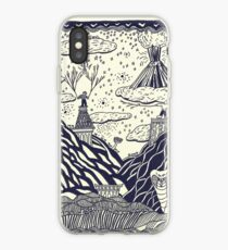 The Story So Far Self Titled iPhone Case