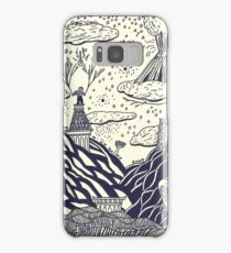 The Story So Far Self Titled Samsung Galaxy Case/Skin