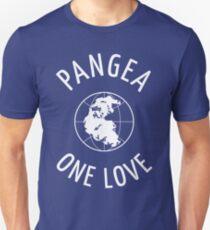 Pangea: One Love Unisex T-Shirt