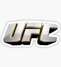 Ultimate Fighting Championship - UFC tour 2016 nm5 Sticker