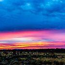 Sunrise to Remember in Redmond by Richard Bozarth