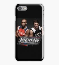Ultimate Fighting Championship - UFC tour 2016 nm6 iPhone Case/Skin