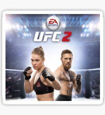 Ultimate Fighting Championship - UFC tour 2016 nm7 Sticker