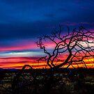 Sunrise art 3Redmond by Richard Bozarth