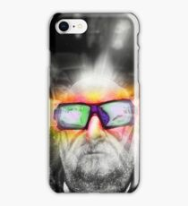 Max Goes To The Movies iPhone Case/Skin