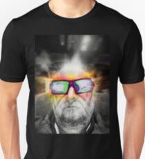 Max Goes To The Movies Unisex T-Shirt