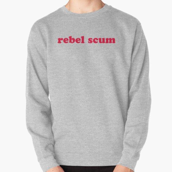 rebel scum Pullover Sweatshirt