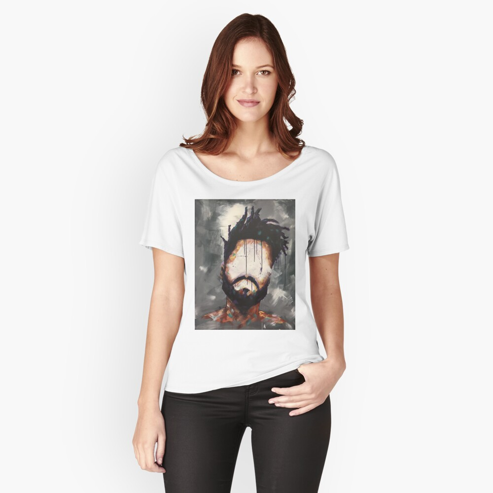 Naturalmente VII Camiseta ancha