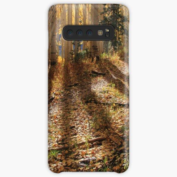 Morning Glory Phone Case Samsung Galaxy Snap Case