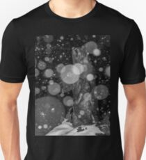 Spirit Bear in Snowstorm Unisex T-Shirt
