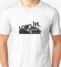 LowLife Team Unisex T-Shirt