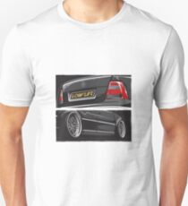 VW Bora LowLife T-Shirt