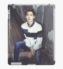 Suho EXO iPad Case/Skin