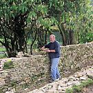 Dry stone walling by poohsmate
