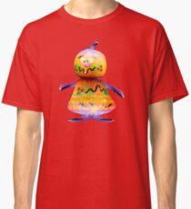 Mr Pumkin Classic T-Shirt