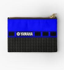 Yamaha 60th R1 Blue Studio Pouch