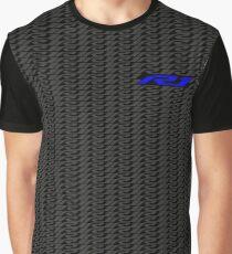 Yamaha R1 Pattern  Graphic T-Shirt