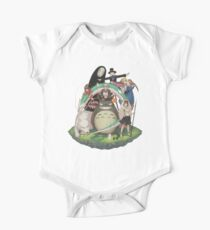 Studio Ghibli Kids Clothes