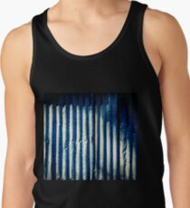 Aussie Corrugated Galvanised Iron #8 T-Shirt