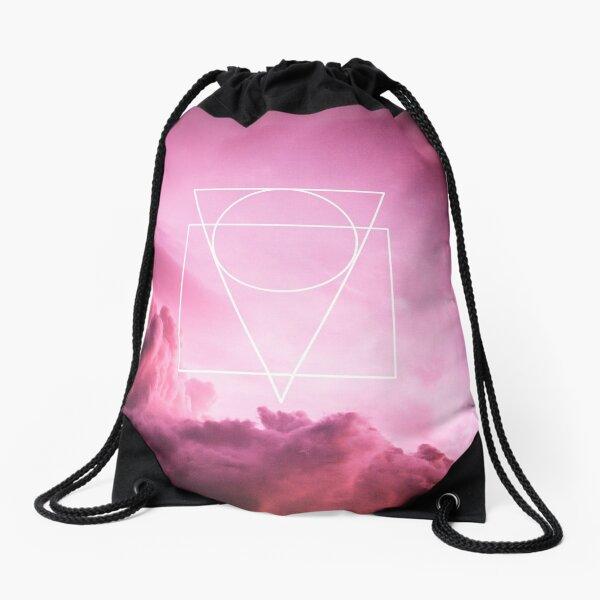 SPECTRUM  Drawstring Bag