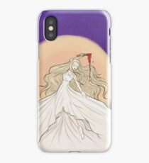Prophecy Girl iPhone Case