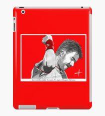 sports iPad Case/Skin