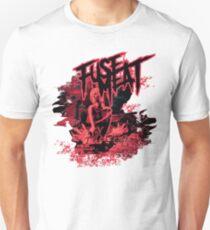fuse meat - badland Unisex T-Shirt