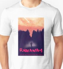 Kanye West -  Runaway Movie Poster Unisex T-Shirt