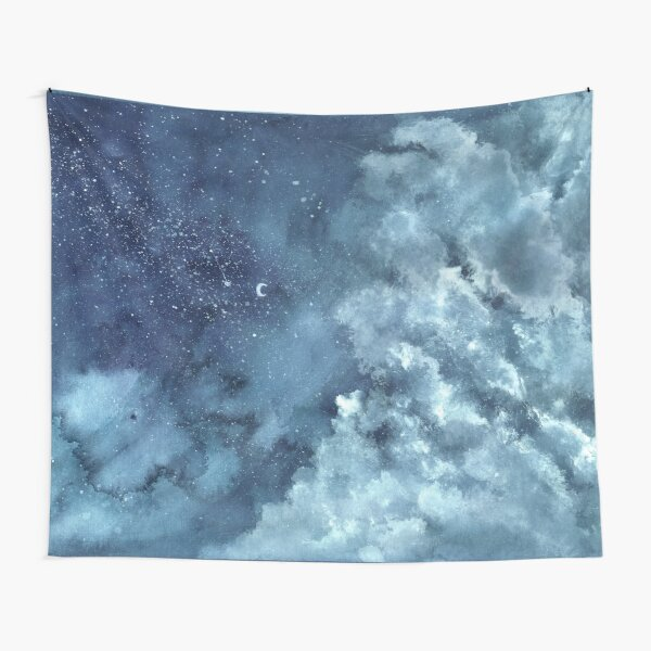 The Clouds I Tapestry