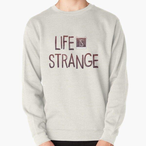 Life Is Strange  Pullover Sweatshirt