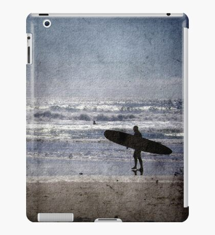 Vintage Summer iPad Case/Skin