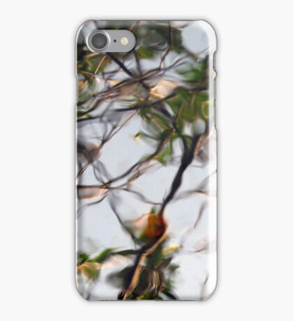 Introspect iPhone Case/Skin
