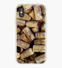 Wine Corks 2 (iP4) iPhone Case