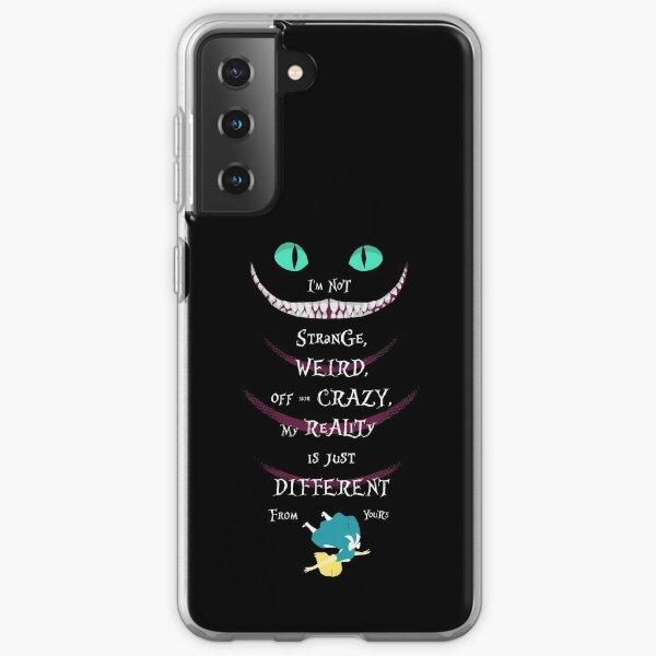 I'm not Samsung Galaxy Soft Case