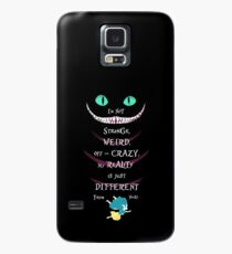 I'm not Case/Skin for Samsung Galaxy