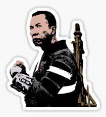 Chirrut Imwe - Star Wars: Rogue One - Sticker Sticker