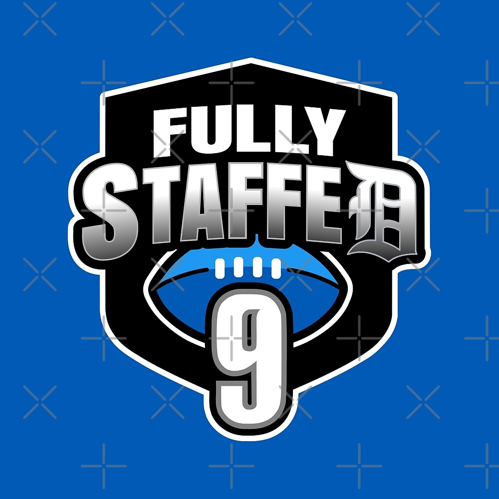 Fully Staffed by thedline