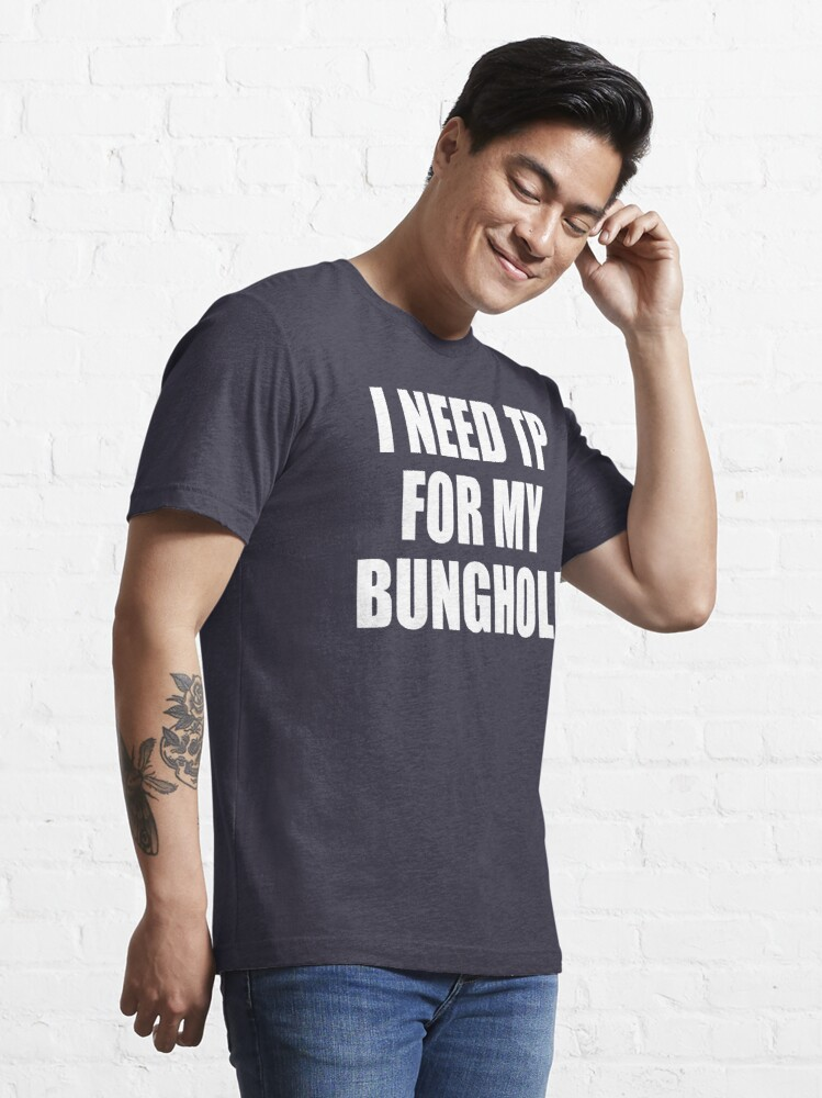 Amazon.com: TP for My Bunghole Beavis and Butt Head