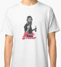 F*** Trevor Classic T-Shirt