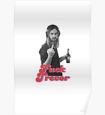 F*** Trevor Poster