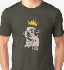 Grumpy Bunny Slim Fit T-Shirt